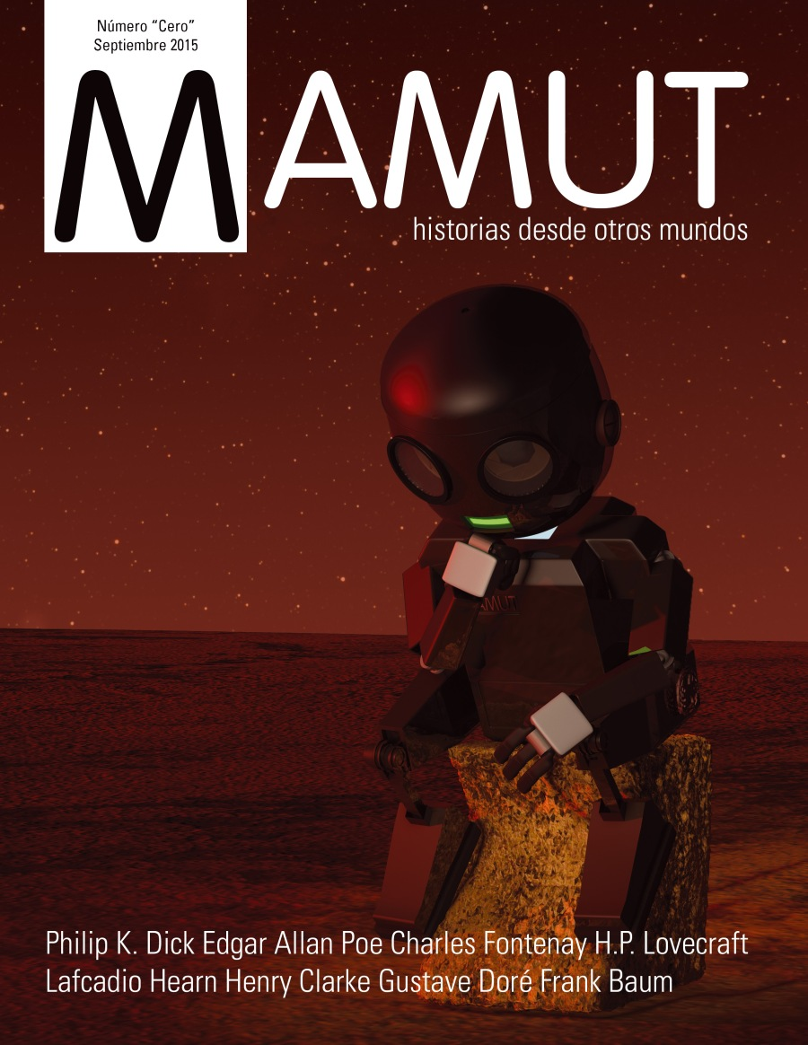 Mamut Número Cero