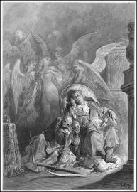 Gustave Doré (Estrasburgo, 1832 - París, 1883)