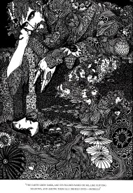 Harry Clarke (Dublin, 1889 - Coira, 1931)