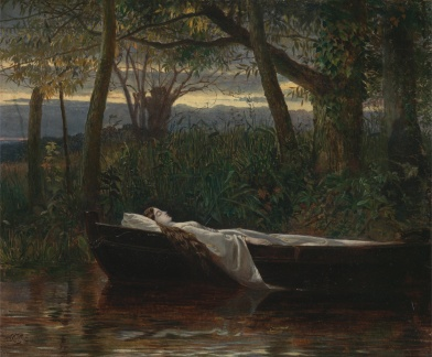 Walter Crane (Liverpool, 1845 - Horsham, 1915)